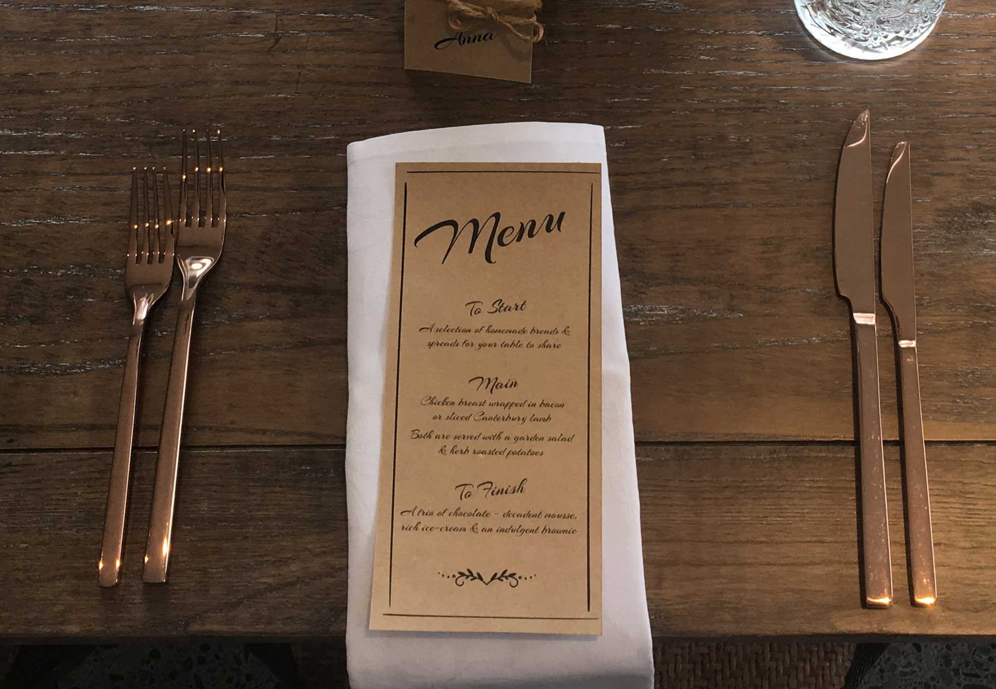 silk-estate-marquee-weddings-and-events-styling-and-hire-copper-cutlery-4